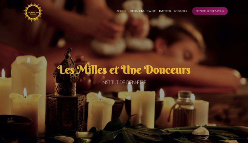 Mille et Une Douceurs, Institut de Bien-Être à Brugnens, Auch, Toulouse